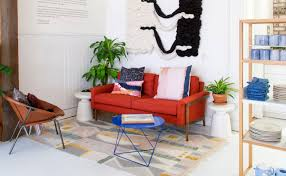 who makes west elm furniture. west coast craft makes over their sf digs who elm furniture