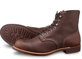 red wing iron ranger review are they