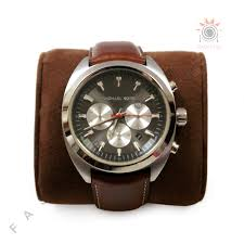 best brown leather men watch photos 2016 blue maize brown leather men watch