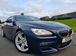 June 2012 BMW 640d M Sport Gran Coupe Twin Turbo 313bhp! Stop ...