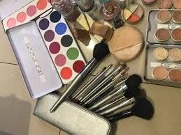 kryolan make up and case