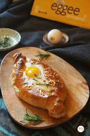 Khachapuri Georgian Cheese Bread The Secret Ingredient