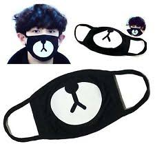 Decorative Surgical Masks Fashion Face Mask eBay 25