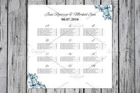 Wedding Seating Chart Template Word 028 Wedding Seating Chart Poster Template Word Maxresdefault