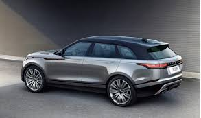 2018 land rover lineup. plain rover 2018 land rover range velar for land rover lineup