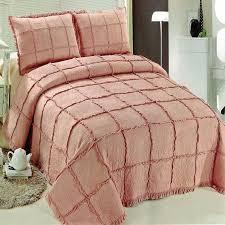 100 cotton size 230x250cm american country style quilt mediterranean style bedding set applique patchwork bedspread set queen size comforter set twin
