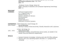 Part Time Jobs In Orange County Part Time Job Resume Sample
