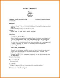 Sample Medical Student Resume Best Pharmacy Cv Residency Example