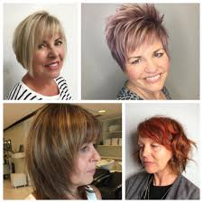 Hairstyles For Mature Women 2019 Haircuts Hairstyles And Hair Colors