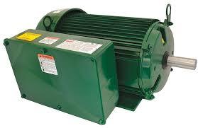 dayton capacitor start capacitor run farm duty motor 6k882