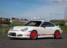 Fanpage of the porsche 991 gt3 rs! The 2003 2005 Gt3 Rs Is The Best 996 Porsche 911 We Never Got