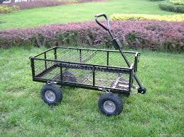 How To Build A Garden Cart GC1812 Garden Cart FUMAN China Manufacturer  Garden Tools