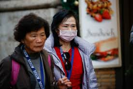 Virus Cina, la testimonianza di un infermiere italiano a ...