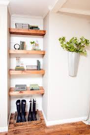 Living Room Shelves Design Make Your Bookshelves Shelfie Worthy With Inspiration From Fixer
