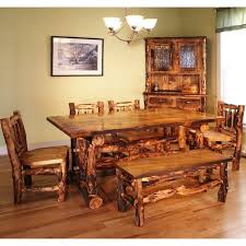 How To Make Log Furniture How To Make Your Own Log Furniture Home Design