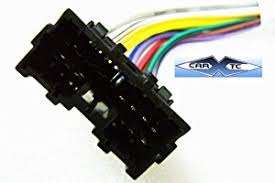 amazon com stereo wire harness mitsubishi eclipse 06 2006 (car metra 70-7001 at Mitsubishi Wiring Harness