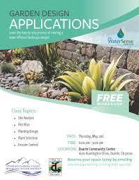 Free Garden Design Courses Garden Design Applications Upper District