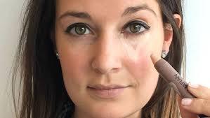 four eye makeup tricks to cover dark