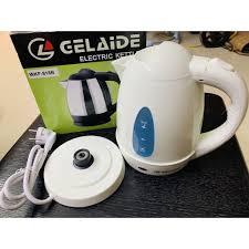 Ấm siêu tốc - Ấm đun nước siêu tốc cao cấp Gelaide 1.2l