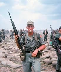 Roger McGill | Staff Assistant, Vietnam Veterans of America … | Flickr