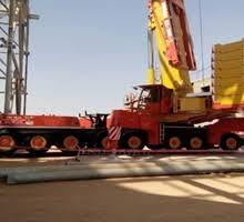 Grove Gmk 6200 Load Chart Mobile Cranes