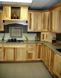 glorious hickory cabinets with granite countertops for info 21 natural hickory cabinets granite countertops