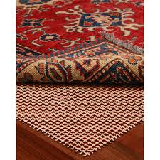 full size of best rug pad for hardwood floors polyurethane pads abstract motive red blue non