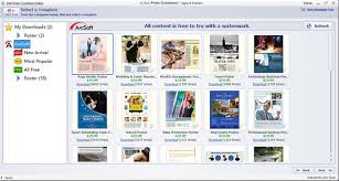 Flyer Programs Windows Create A Successful Poster With Poster Software For Mac And
