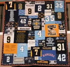 Jersey T-Shirt Quilt: For my Sister-In-Law Misty – Ever Sew Quickly & Image Adamdwight.com