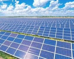 Солнечная электростанция чемодан