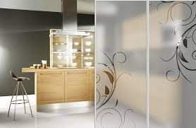 elegant glass door for kitchen kitchen glass door stickers singapore cabinets corner ikea designs