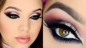 glamorous arab makeup tutorial