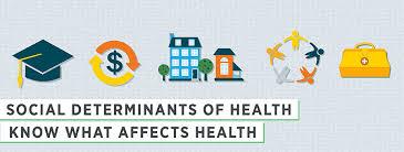 Social Determinants Of Health Cdc
