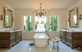 chandelier over tub old real candle chandeliers french chandelier over tub in center of room bathroom chandelier over tub innovative bathroom