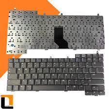 Bàn phím HP Compaq 2100,2500,ZE4000,NX9000 – Vi Tính Quốc Thắng