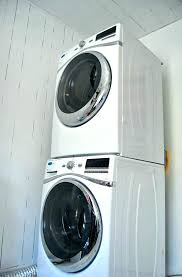 stackable washer and gas dryer. 24 Inch Stackable Washer And Dryer Sears Intended For Front Load Designs . Gas