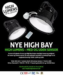 latest technology in lighting. Latest LED Technology In Our High Bay Lamps Lighting