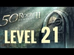 Can you escape level 1. Can You Escape The 100 Room Xi Level 21 Walkthrough Youtube