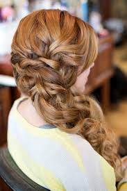 Hair Style Formal 55 best prom fun images make up hairstyles and 2604 by wearticles.com