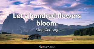Quotes About Flowers Blooming Magnificent Bloom Quotes BrainyQuote