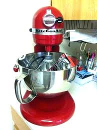 costco kitchen aid mixer kitchenaid stand mixer rebate costco