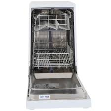 Mini Dishwashers Beko Slimline Freestanding Dishwasher Dfs04c10w