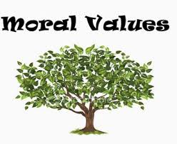 importance of moral values the future of our country is depends on the moral values imparted to them in their student life moral lessons should be properly implemented among students