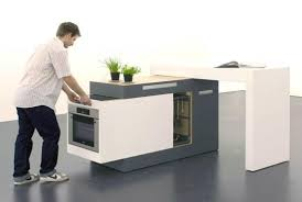 furniture for small spaces. compact kitchen design for small spaces furniture l