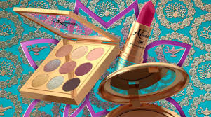 what we know about the mac cosmetics x disney s aladdin collaboration