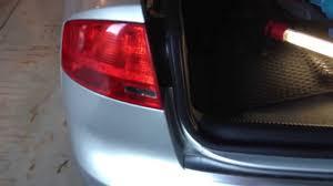 Audi Rear Light Bulb Audizine Forums