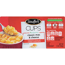 stouffer s mac cups clic mac and cheese 12 oz frozen amazon grocery gourmet food