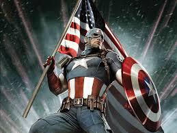 awesome captain america wallpaper