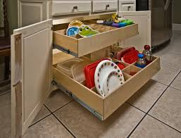 most seen images in the amazing pull out shelves for kitchen cabinets design