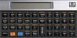 <b>15C HP</b> Scientific Calculator - Apps on Google Play